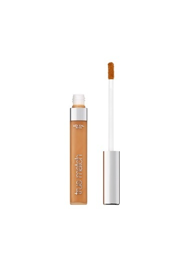 L'Oréal Paris True Match Kapatıcı 7D/W Golden Amber Ten